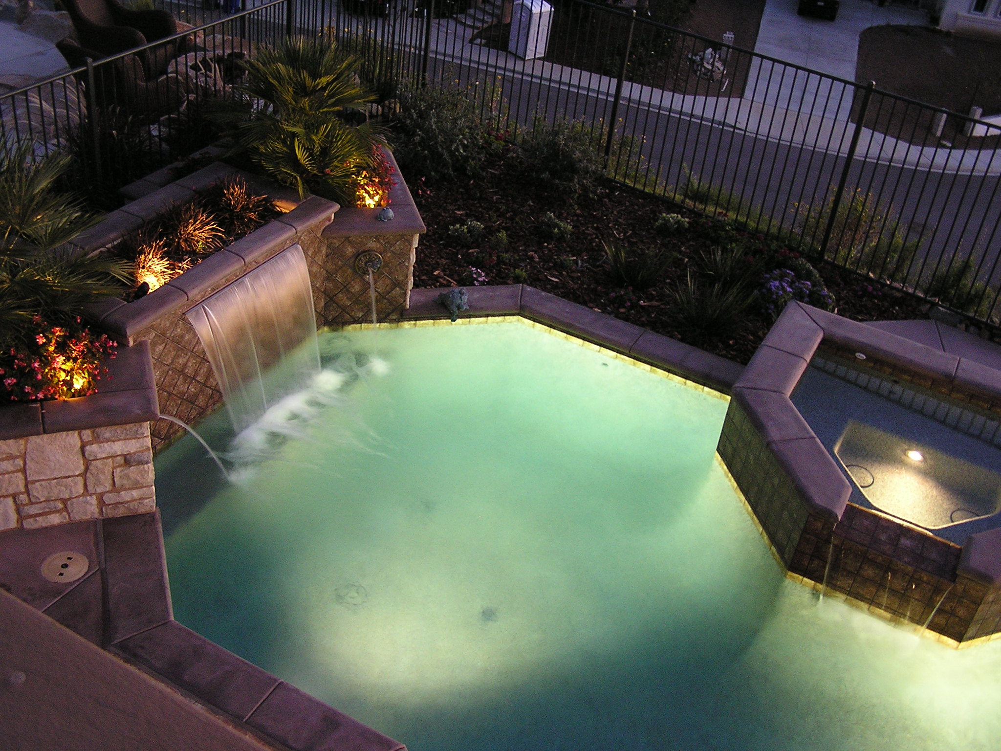 Outdoor Lighting San Diego Low voltage outdoor lighting san diego ca workwithnaturefo