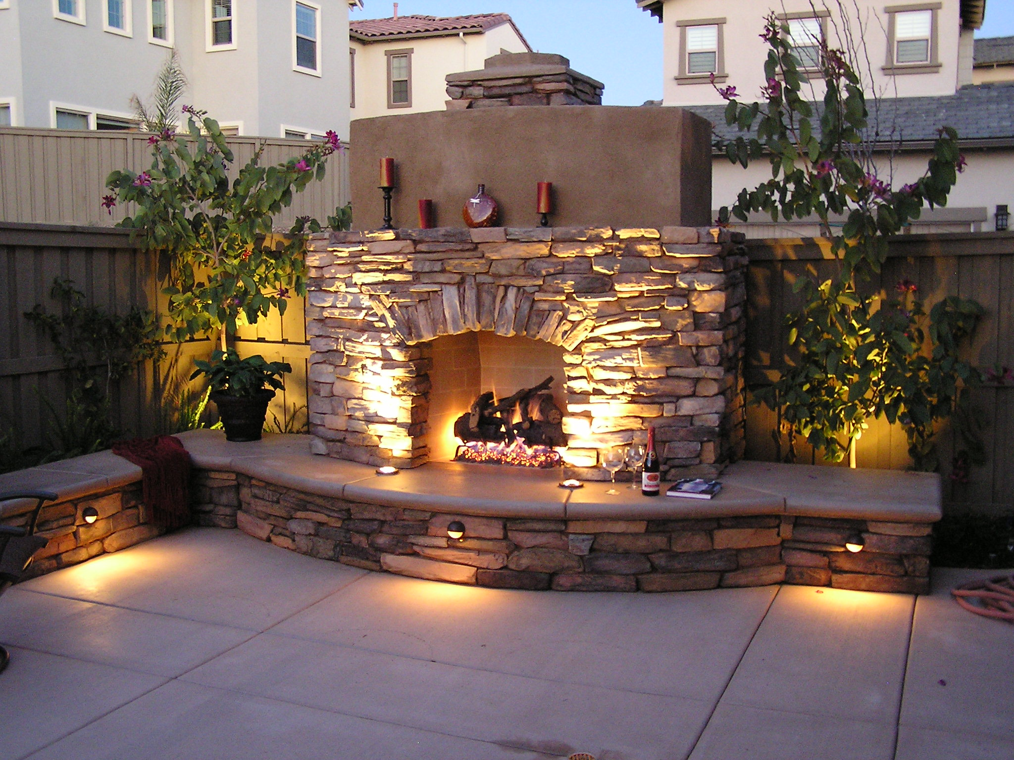 diagram wiring in low lighting of guide landscape outdoor garden more seattle is voltage less design lights light