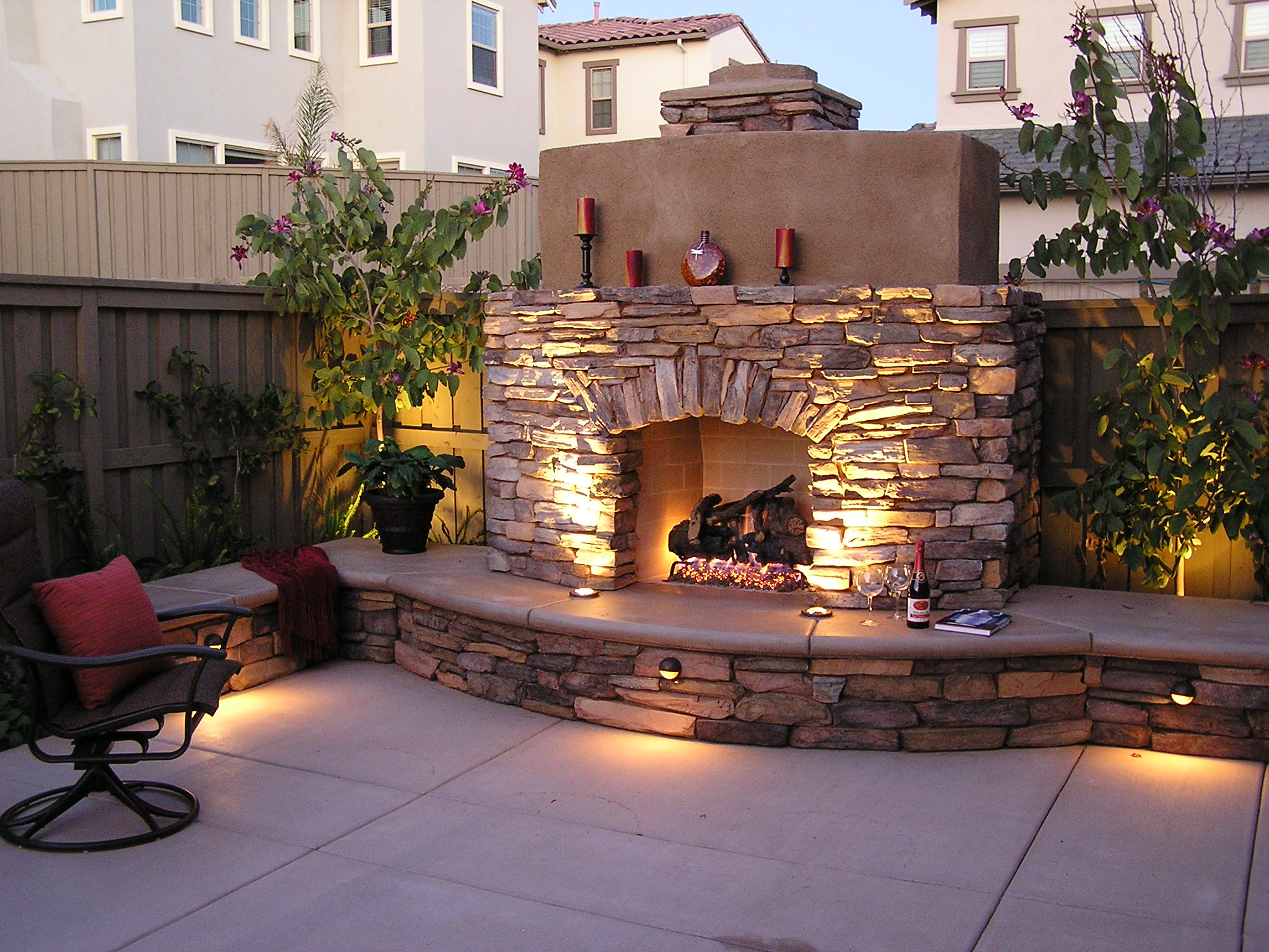 If You Are Looking For A San Diego Landscaping Company, Please Call