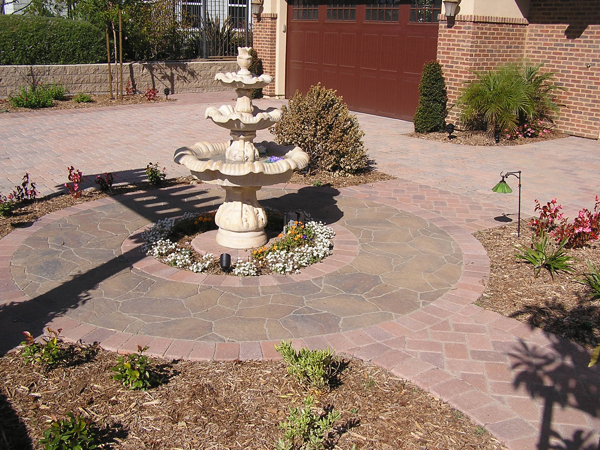 Special Effects and Statuary - San Diego Landcare Systems | San ...