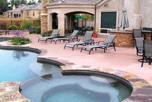 Pools, Spas & Hot Tubs