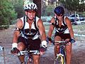 ron parks biking