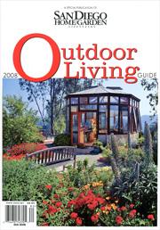 San Diego Home & Garden Cover