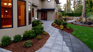 San Diego Landcare Systems, Landscape Construction Company, San Diego Gated Irrigation