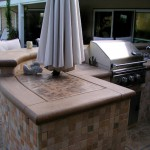 Cardiff outdoor kitchens