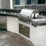 outdoor kitchens in College Area, CA