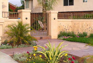 Gated Entryways