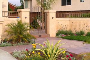 Gated Entryways