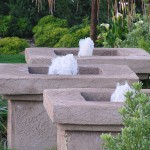 fountains and water features San Diego