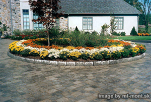Interlocking Paving & Walls