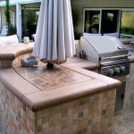 Landscape Services - outdoor kitchens and barbeques  San Diego