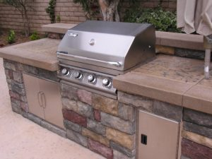 outdoor kitchens and barbecues San Diego CA
