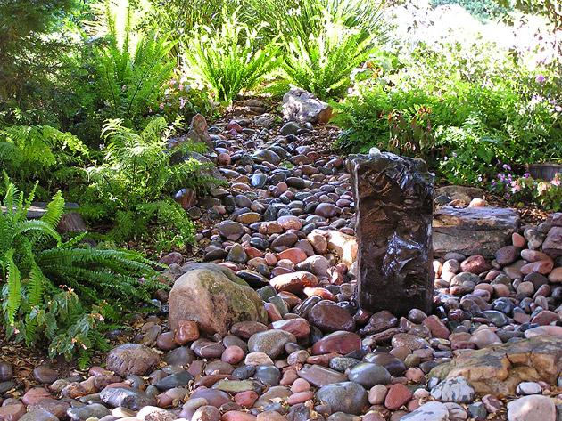 Water Saving Landscape San Diego CA