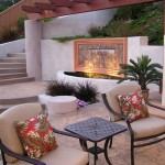 outdoor rooms in San Diego
