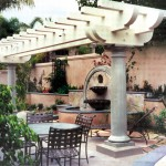 patio covers and decks in San Diego