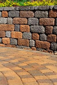 San Diego Landcare Systems, Inc, San Diego, Retaining Walls