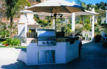 Miramar Landscaping Outdoor Kitchens