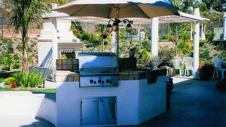 Miramar Landscaping Outdoor Kitchens