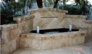 San Diego Water Features Ideas