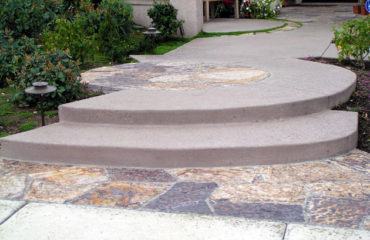 San Diego brick and tile