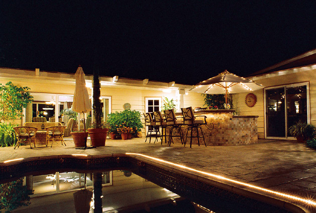 Low Voltage Outdoor Lighting San Diego
