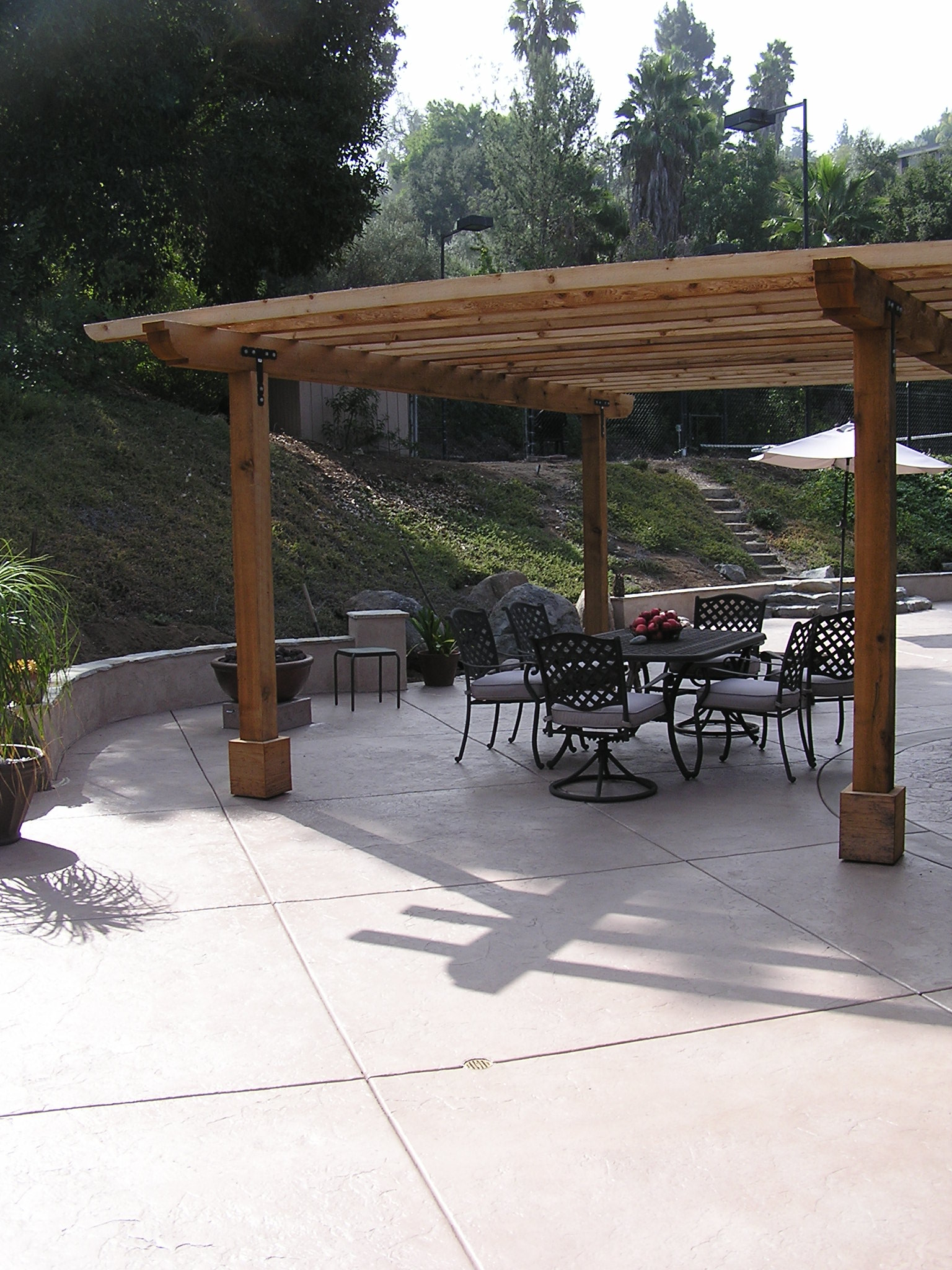 A Patio Cover Can Expand Your Outdoor Living Area