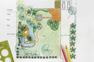landscaping plans San Diego CA