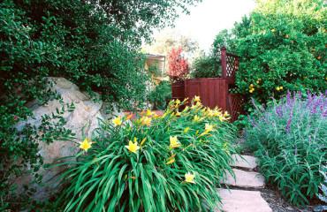 garden design San Diego CA