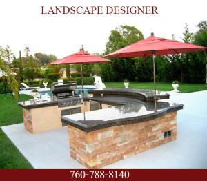 landscape designer San Diego CA