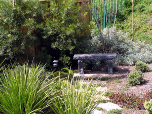 sustainable landscaping contractor San Diego CA