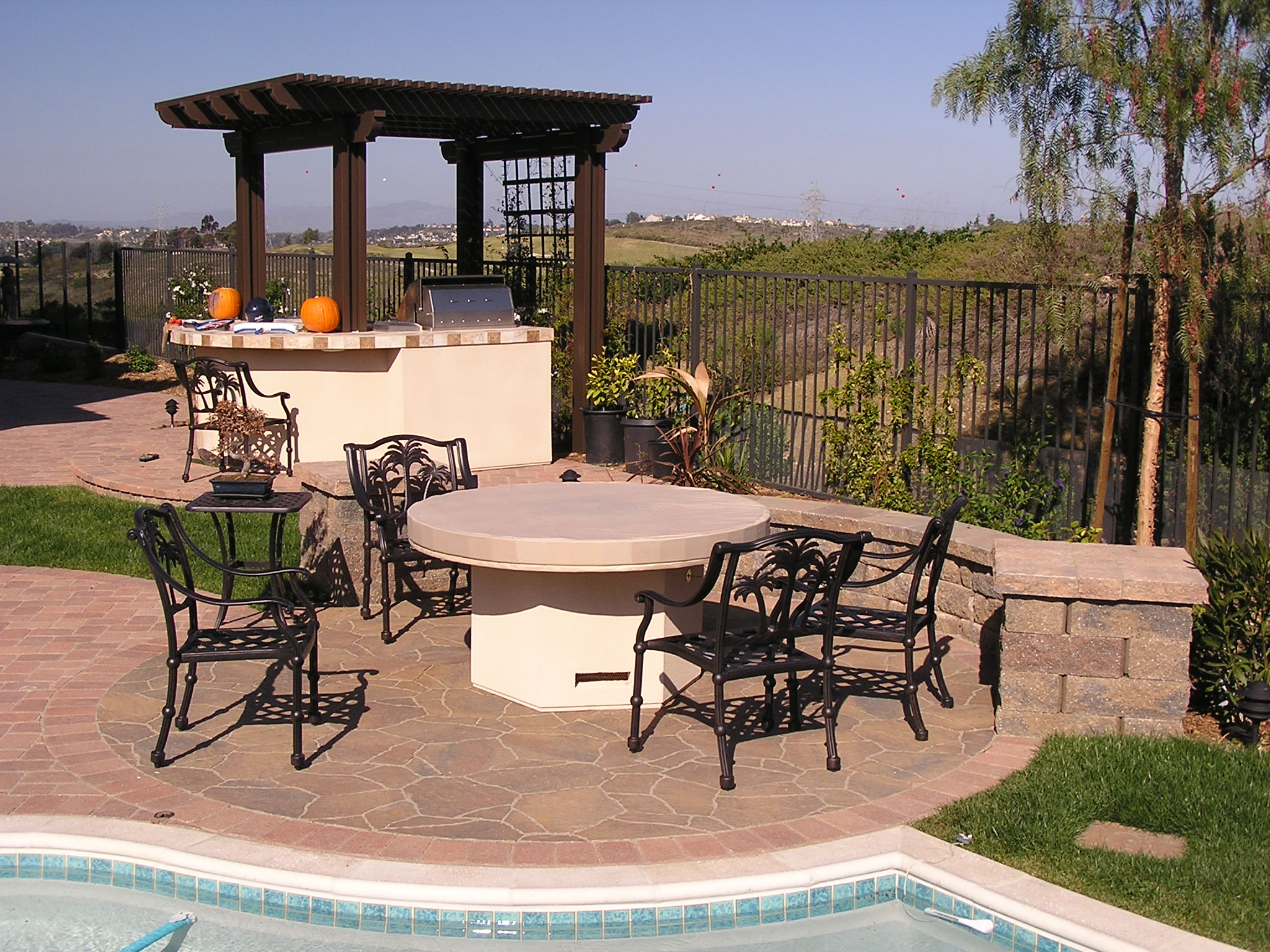 san diego outdoor rooms outdoor room design home additions