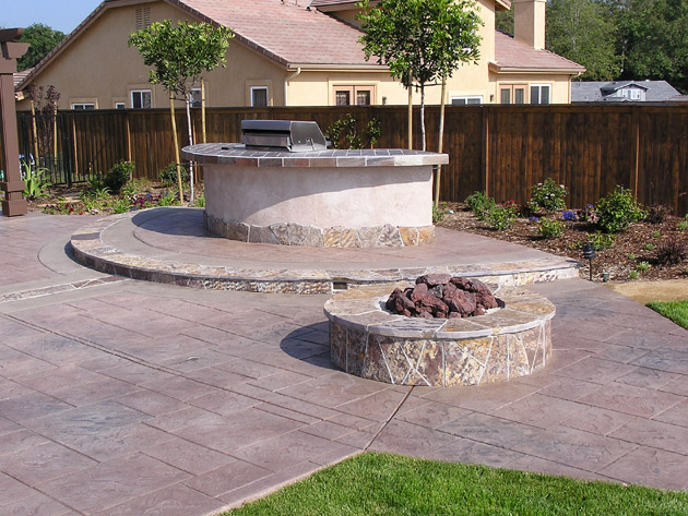 hardscaping san diego ca san diego landcare systems inc
