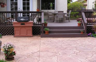 patio stones San Diego, CA
