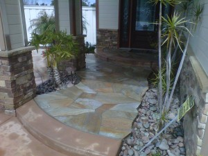 curb appeal clean entryways San Diego CA