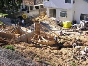 landscape construction San Diego CA