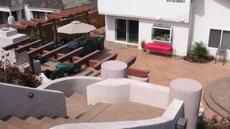 Landscape design tips San Diego CA