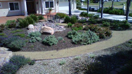 landscape remodeling San Diego CA