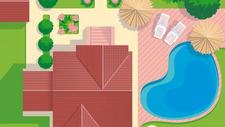 planning your landscape design San Diego CA