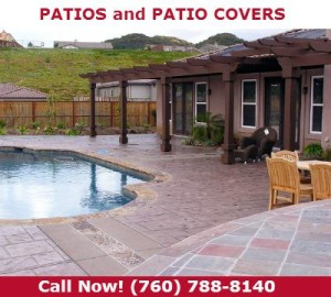 patio covers San Diego CA
