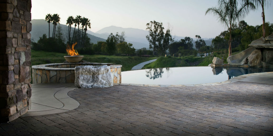 Landscape Design & Build San Diego CA