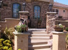 San Diego Gated Entryway Prestridge 4