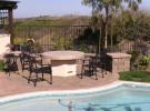 San Diego Outdoor Room Rode 3