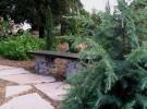 Walls Bench01