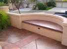 Walls Bench16